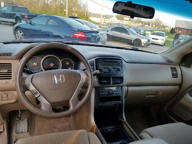 2006 Honda Pilot EX 4dr SUV 4WD - Amelia OH