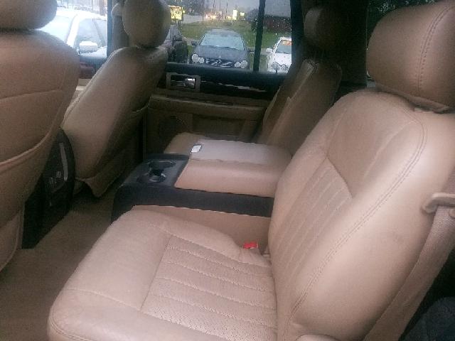 2005 Lincoln Navigator Luxury 4WD 4dr SUV - Amelia OH