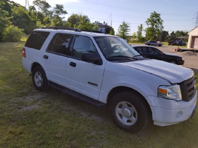 2008 Ford Expedition XLT 4x4 4dr SUV - Amelia OH