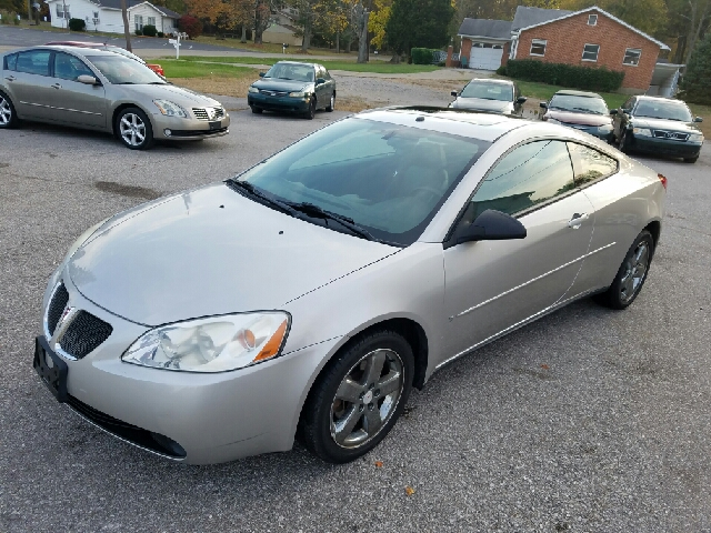 2006 pontiac g6 gt 2dr coupe in amelia oh superior auto mart. Black Bedroom Furniture Sets. Home Design Ideas