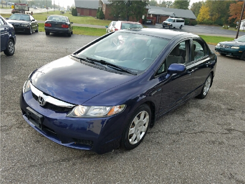 2010 Honda Civic for sale in Amelia, OH