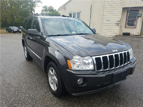 2005 Jeep Grand Cherokee for sale in Amelia, OH