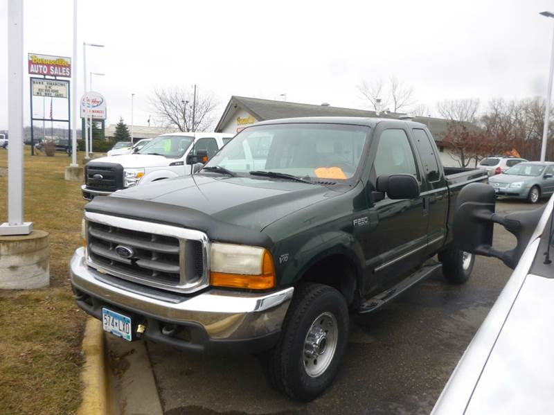 Ford trucks for sale in burnsville mn for Burnsville motors sales service burnsville mn