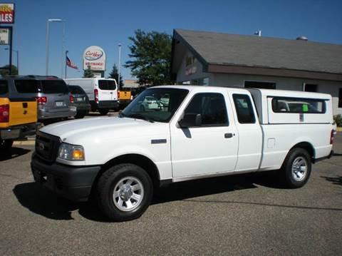 Used ford trucks for sale burnsville mn for Burnsville motors sales service burnsville mn