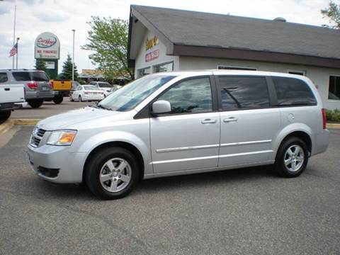 2008 Dodge Grand Caravan for sale in Burnsville, MN