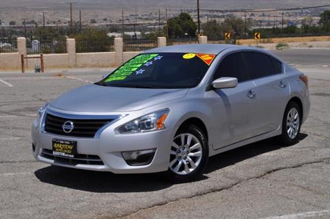 Cars For Sale in Barstow, CA - Carsforsale.com