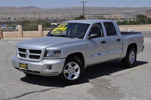 2010 Dodge Dakota for sale in Barstow, CA