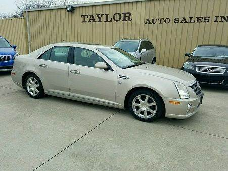 2008 Cadillac STS for sale in Van Wert, OH