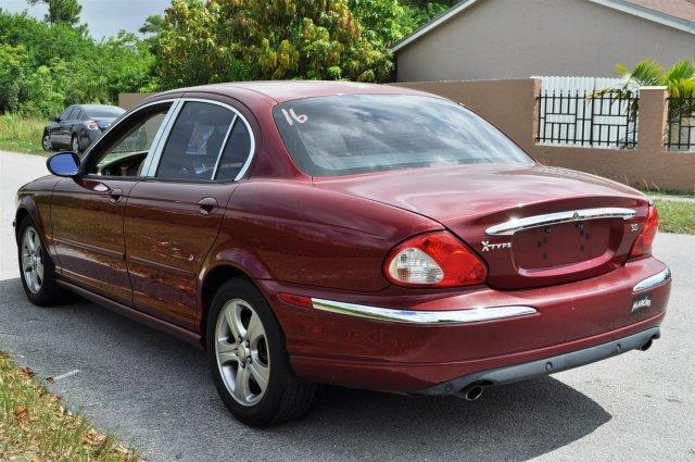 2002 Jaguar X Type 3 0 Awd 4dr Sedan In Homestead Fl All