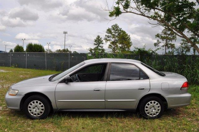 2001 Honda Accord Value 4dr Sedan In Homestead Fl All Motors