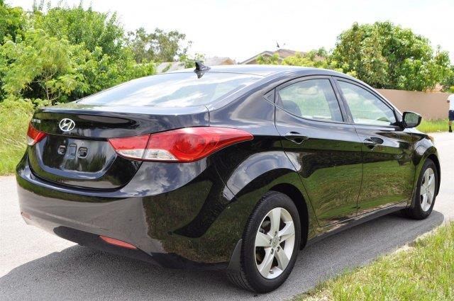 2013 Hyundai Elantra In Homestead Fl All Motors