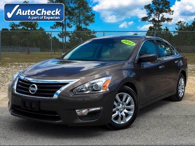 Nissan Altima For Sale In Homestead Fl