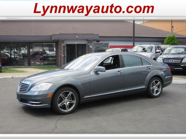 2010 mercedes benz s class s550 4matic awd 4dr sedan in for Mercedes benz s550 4matic 2010