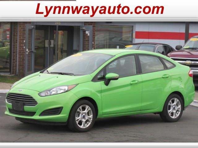 Lynnway Auto Sales >> Ford Fiesta for sale in Massachusetts - Carsforsale.com