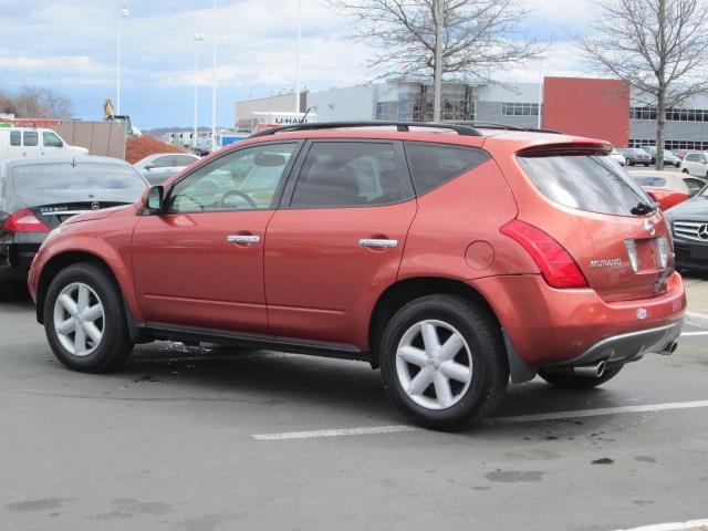 Lynnway Auto Sales >> 2004 Nissan Murano SE AWD 4dr SUV In Lynn MA - Lynnway ...