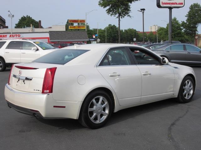 2009 cadillac cts 3 6l v6 awd 3 6l v6 4dr sedan w 1sa in. Black Bedroom Furniture Sets. Home Design Ideas