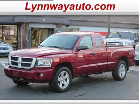 2011 RAM Dakota for sale in Lynn, MA