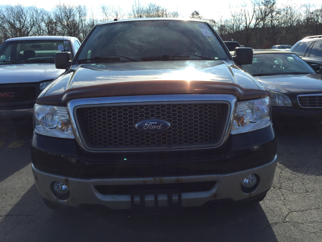 2007 Ford F-150 for sale in EVERETT MA