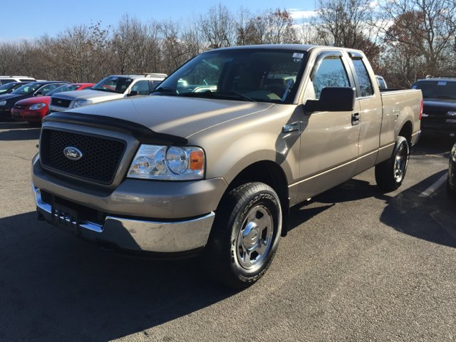 2005 Ford F-150 for sale in EVERETT MA