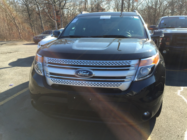 2014 Ford Explorer for sale in EVERETT MA