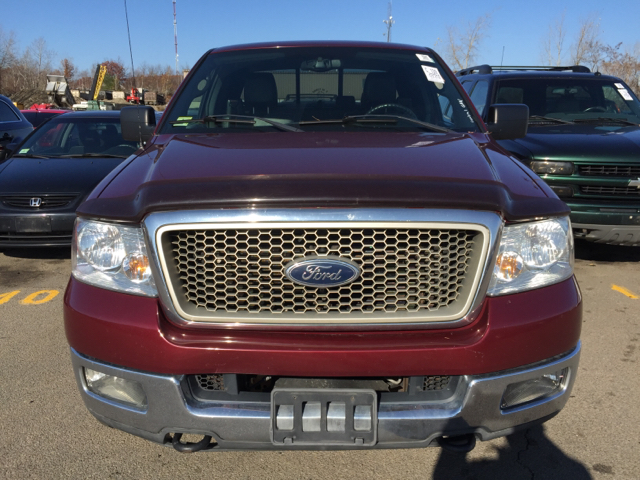 2004 Ford F-150 for sale in EVERETT MA