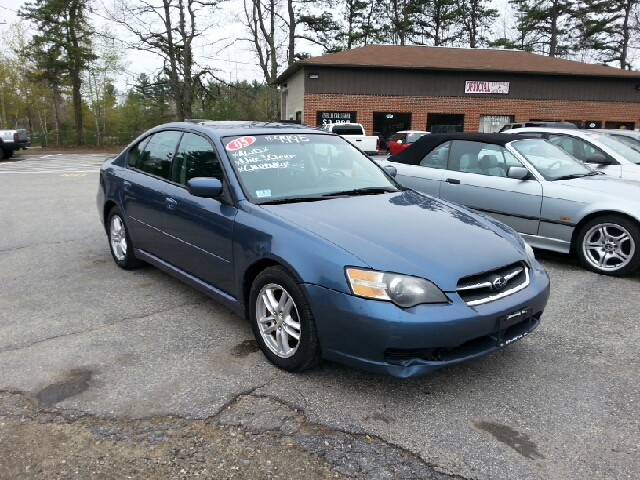 2005 subaru legacy awd 4dr sedan in plaistow nh. Black Bedroom Furniture Sets. Home Design Ideas