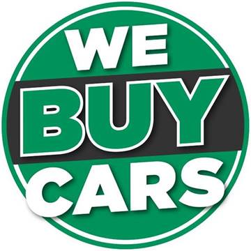 2016 A Flyer We Buy Car Trucks 4x4 SUV LUV VAN AND MORE WE BUY CARS TRUCKS 4X4 P/U SUV