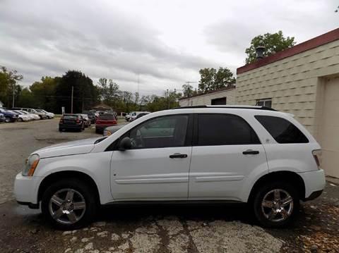 2008 Chevrolet Equinox for sale in Hudsonville, MI