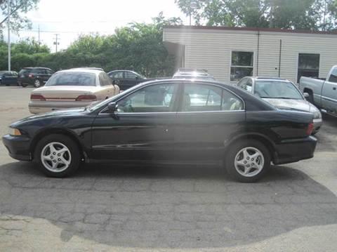 2001 Mitsubishi Galant for sale in Hudsonville, MI