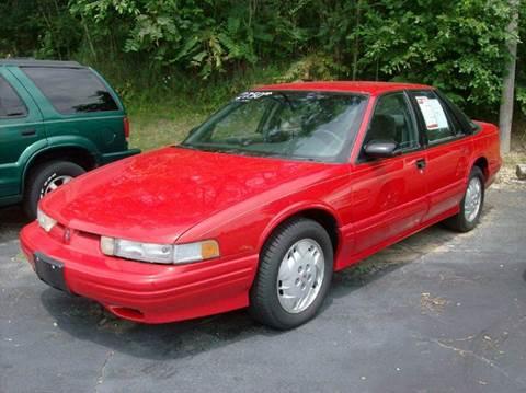 1997 oldsmobile cutlass supreme for sale. Black Bedroom Furniture Sets. Home Design Ideas
