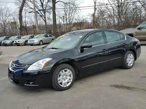 2011 Nissan Altima for sale in Villa Park, IL