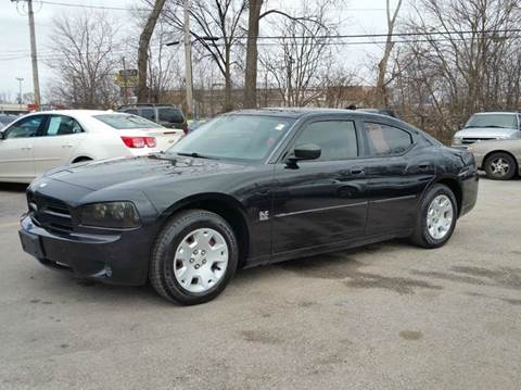 2006 Dodge Charger for sale in Villa Park, IL