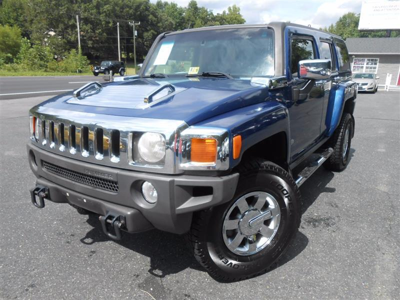 2006 hummer h3 for sale in virginia for Goldstar motor company winchester virginia