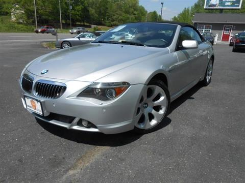 2005 BMW 6 Series for sale in Stafford, VA