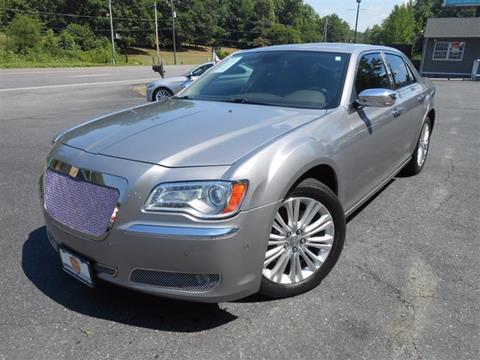 2014 Chrysler 300 for sale in Stafford, VA