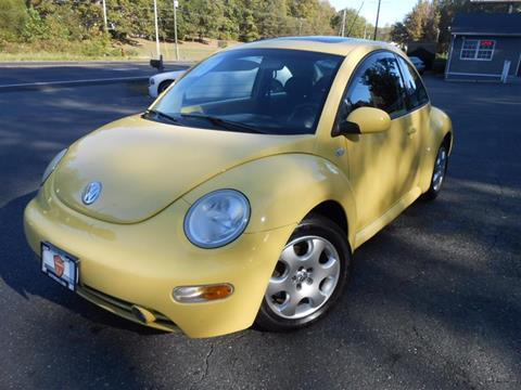 2003 Volkswagen New Beetle for sale in Stafford, VA