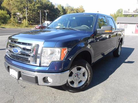2010 Ford F-150 for sale in Stafford, VA