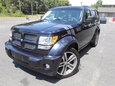 2011 Dodge Nitro for sale in Stafford, VA