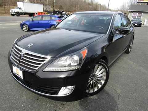 2014 Hyundai Equus Central Point >> Hyundai Equus For Sale In Oregon Carsforsale Com