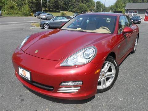 2012 Porsche Panamera for sale in Stafford, VA