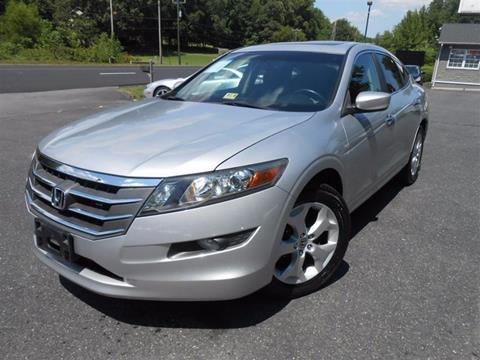 2011 Honda Accord Crosstour for sale in Stafford, VA