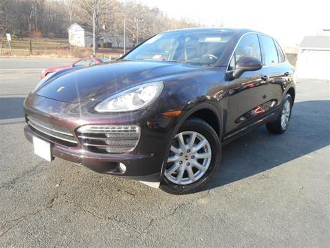 2011 Porsche Cayenne for sale in Stafford, VA