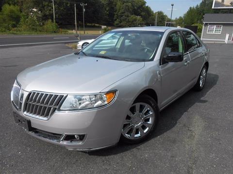 2011 Lincoln MKZ for sale in Stafford, VA