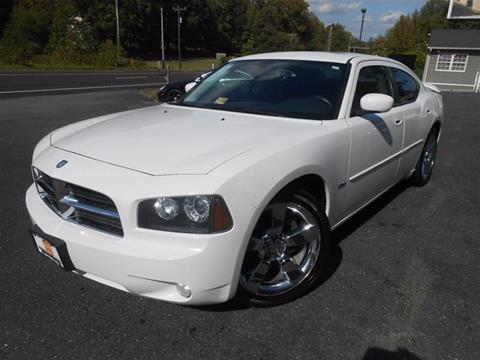 2010 Dodge Charger for sale in Stafford, VA