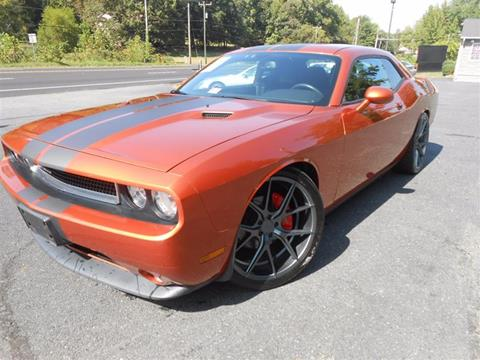 2011 Dodge Challenger for sale in Stafford, VA