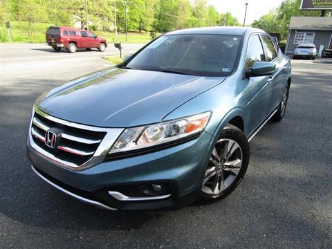 2015 Honda Crosstour for sale in Stafford, VA