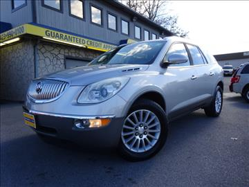 2008 Buick Enclave for sale in Bristol, TN