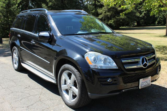 2009 mercedes benz gl class gl450 awd 4matic 4dr suv in for Mercedes benz sacramento
