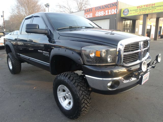 2006 dodge ram pickup 2500 slt 4dr quad cab 4wd sb in sacramento antelope carmichael legend auto. Black Bedroom Furniture Sets. Home Design Ideas