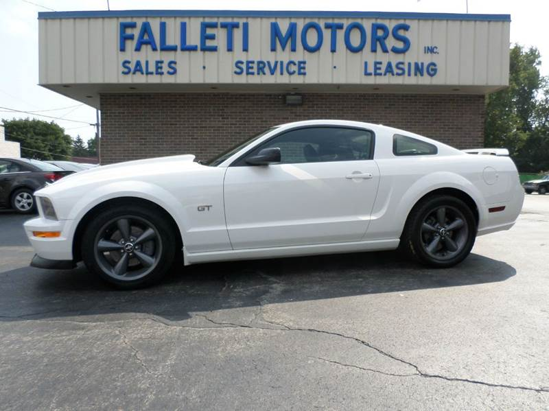 used ford mustang for sale buffalo ny cargurus. Black Bedroom Furniture Sets. Home Design Ideas